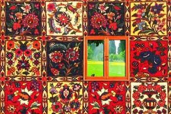 اخبار-همه چیز در مورد فرش و گلیم ,طراحان قالي در ايران
